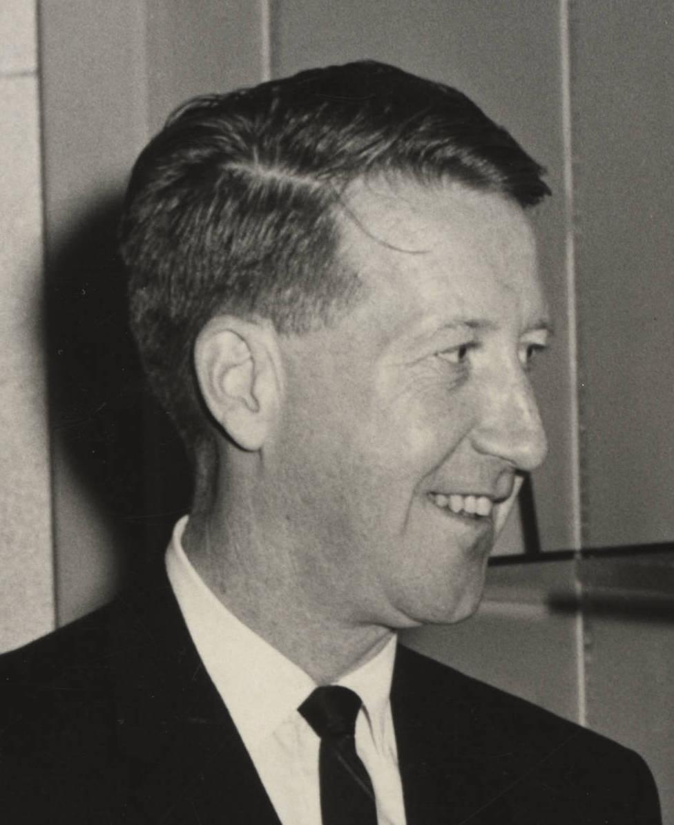 Overman, Ralph Theodore