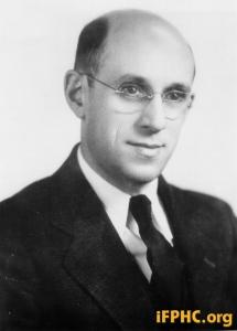 Perlman, Myer