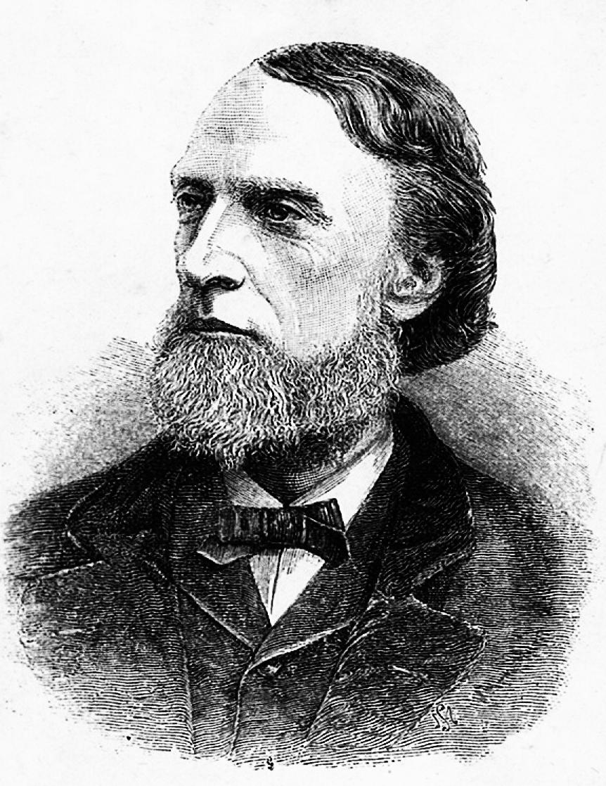 Pierson, Arthur Tappan
