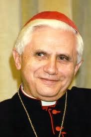 Ratzinger, Joseph Aloisius