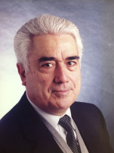 Rodríguez Gómez, Sebastián