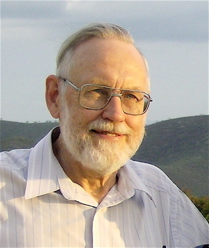 Snyder, Howard A.