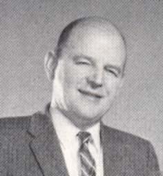 Stewart, James Alexander