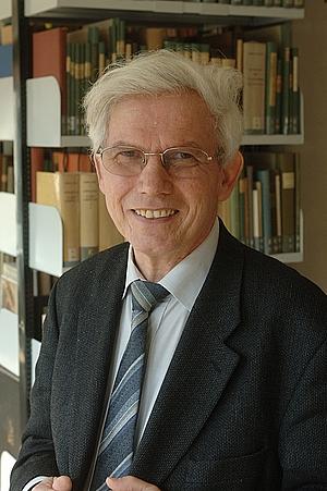 Theissen, Gerd