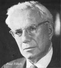 Tillich, Paul