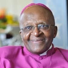 Tutu, Desmond Mpilo