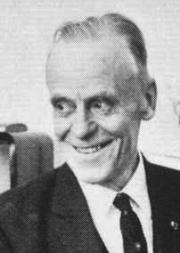 Visser T Hooft, Willem Adolph