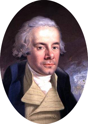 Wilberforce, William