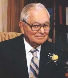 Wolfe, John Franklin