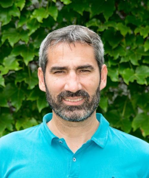 Tranchini, Nicolás Emilio