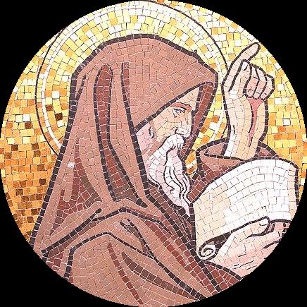 Adamnan de Iona [624-704]