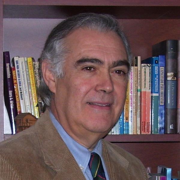 Cartea Millos, Eduardo