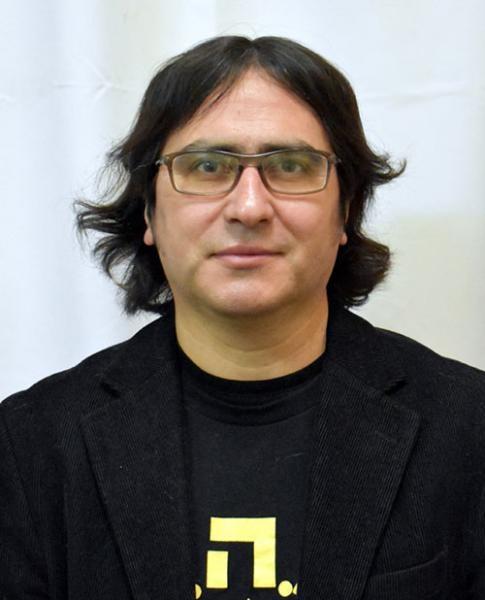 Avendaño, José Luis
