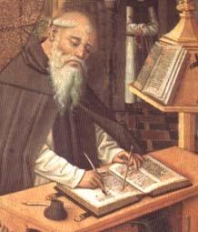 Jerónimo De Antioquía