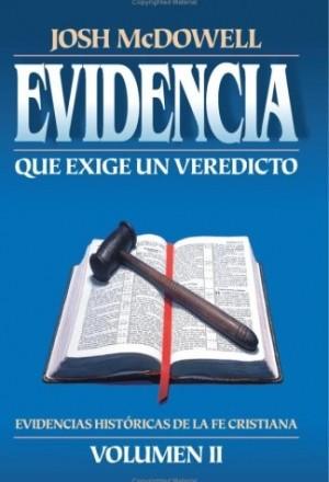 Evidencia que exige un veredicto II