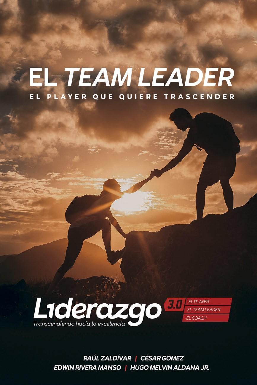 El Team Leader (Versión B/N)