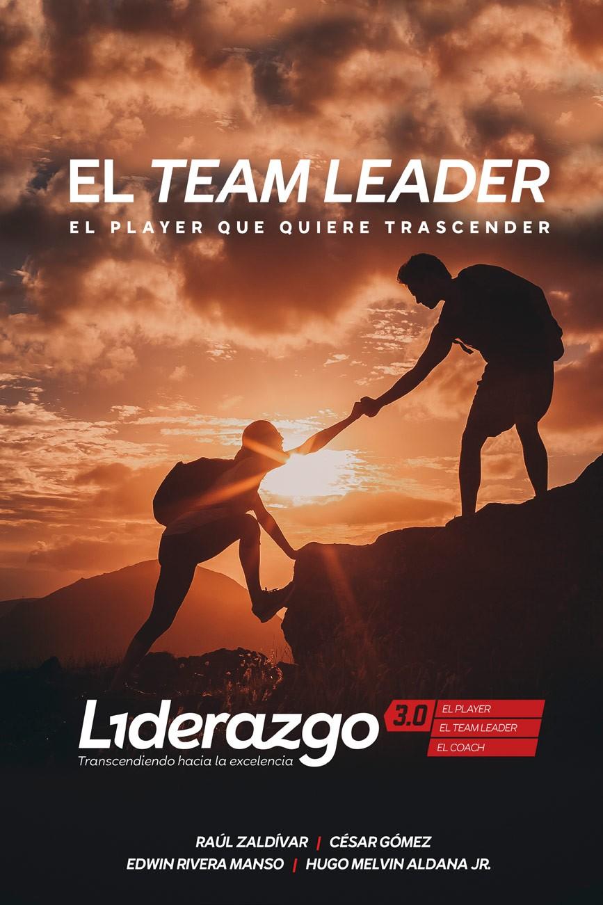 El Team Leader (Versión Color)