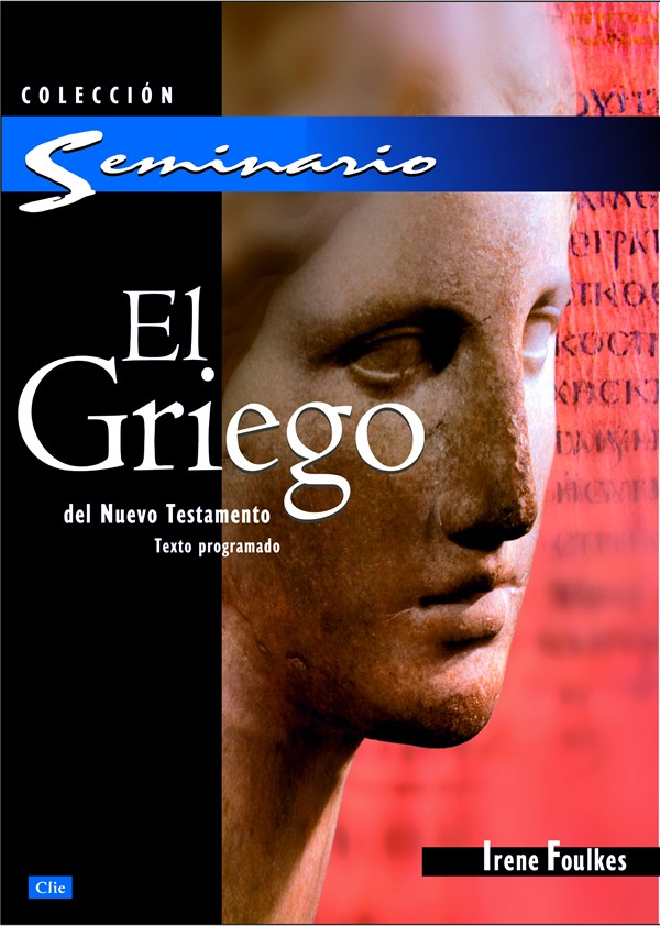 El Griego del Nuevo Testamento Texto programado