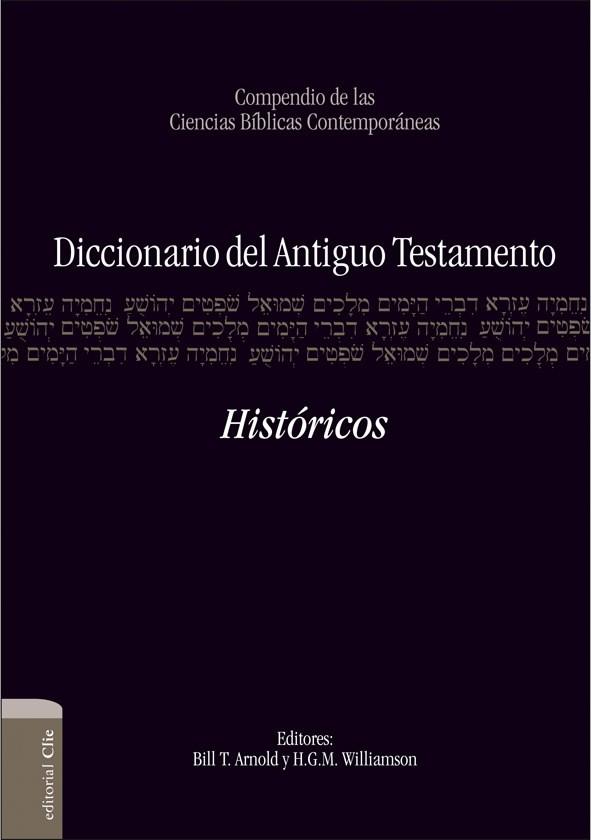 Diccionario del Antiguo Testamento Históricos