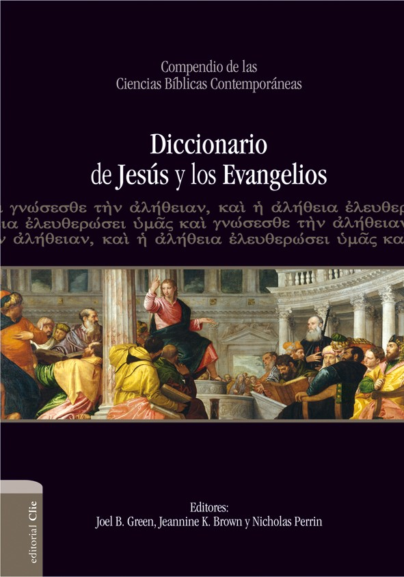 Diccionario de Jesús y los Evangelios