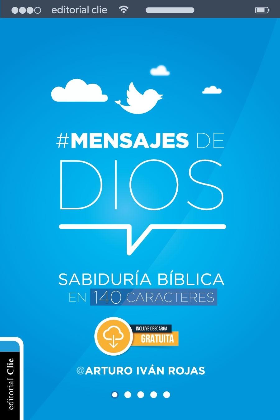 Mensajes De Dios En Vida Cristiana Editorial Clie