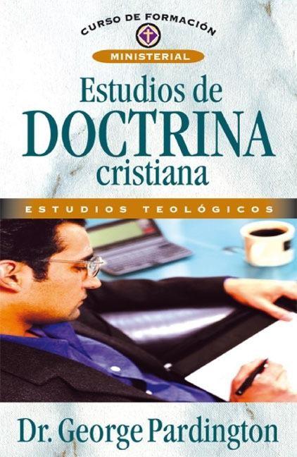Estudios de doctrina cristiana Estudios Teológicos