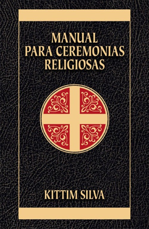 Manual para ceremonias religiosas