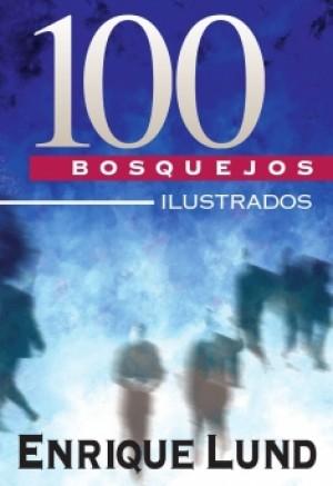 100 bosquejos ilustrados