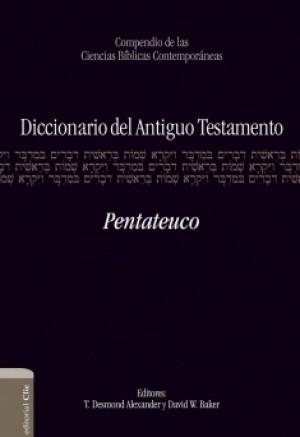 Diccionario del Antiguo Testamento Pentateuco