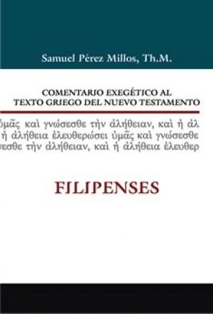 11. Comentario exegético al texto griego del Nuevo Testamento: Filipenses