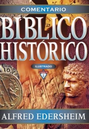 Comentario Bíblico Histórico Ilustrado 6 tomos en 1