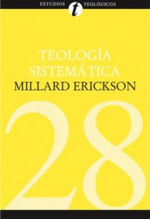 28. Teología Sistemática