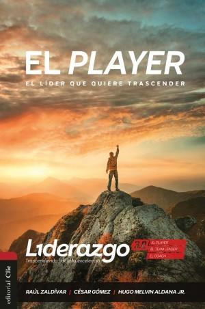 EL PLAYER (versión B/N)