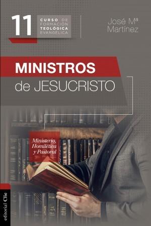 Curso Formación Teológica Evangélica