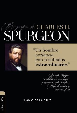Biografía de Charles Spurgeon