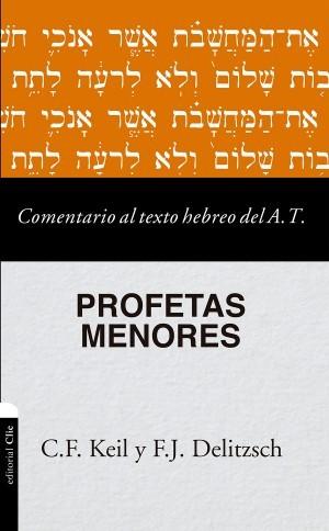 Comentario al texto hebreo del Antiguo Testamento - Profetas Menores