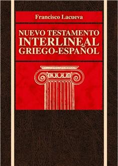 Nuevo Testamento Interlineal Griego - Español