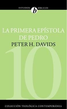10. La Primera Epístola de Pedro