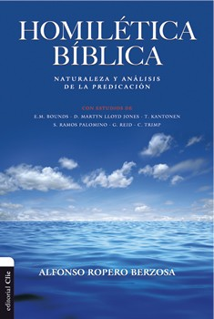 Homilética Bíblica