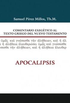 19. Comentario exegético al texto griego del N. T.: Apocalipsis