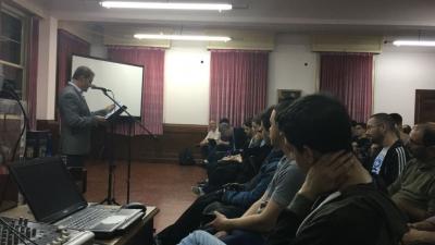 Seminario Internacional Teológico Bautista